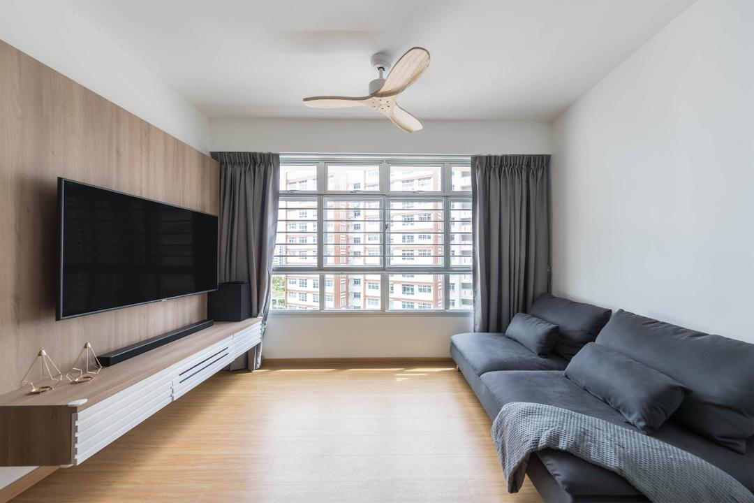Sengkang by Swiss Interior Design