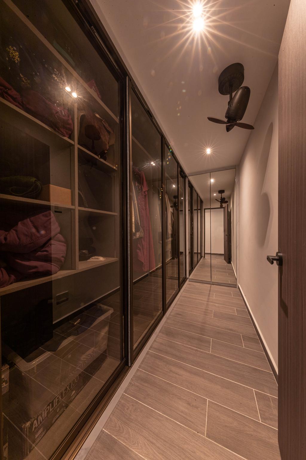 Contemporary, HDB, Pasir Ris, Interior Designer, Swiss Interior Design