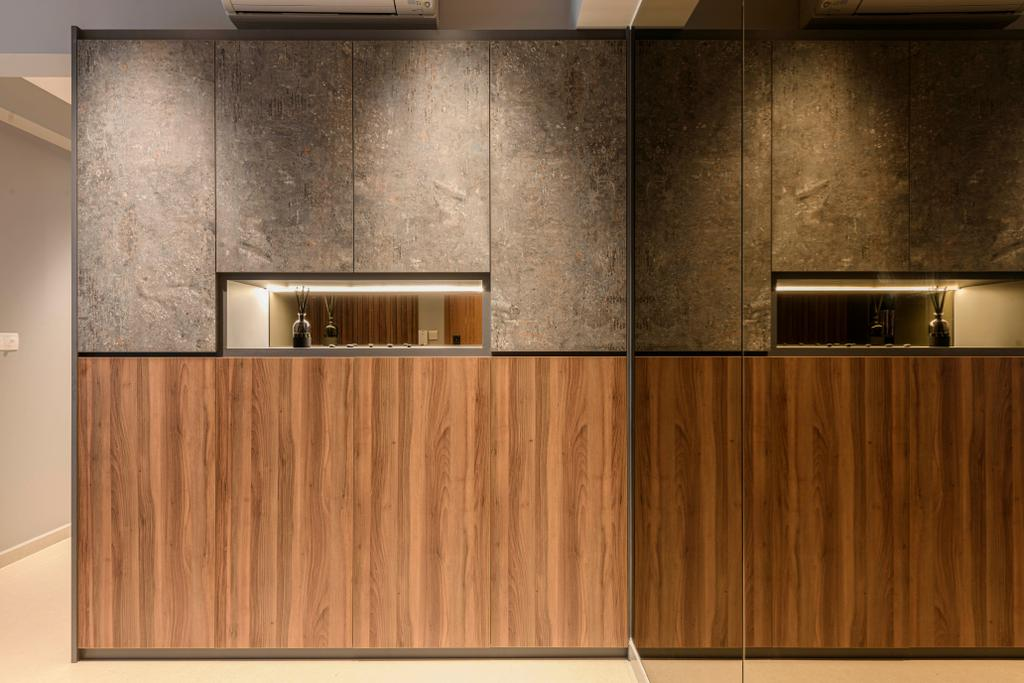 Contemporary, Condo, Rivercove Residences, Interior Designer, Design Story