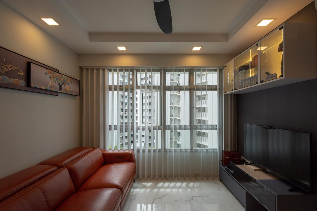 Ang Mo Kio (Block 455)
