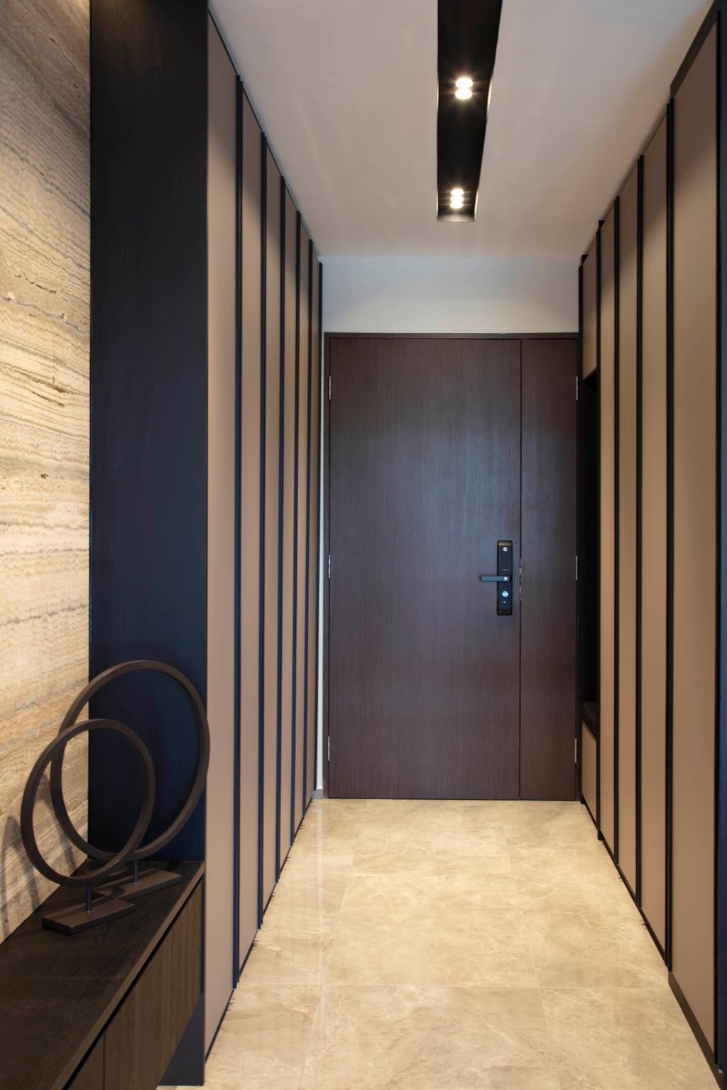 Contemporary, HDB, Ang Mo Kio Central, Interior Designer, Groove Interior Design