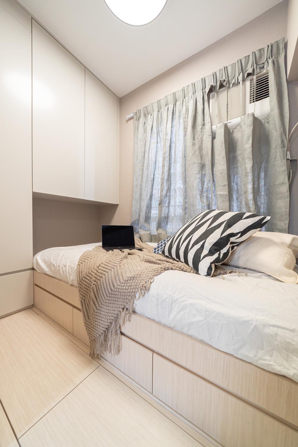 北歐, 私家樓, Golden Lodge, 室內設計師, B.R.G. Interior Design