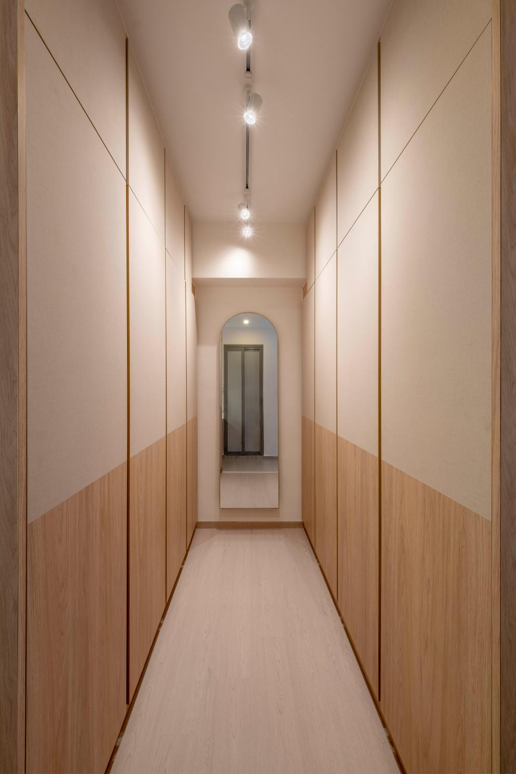 Scandinavian, HDB, Redhill Road, Interior Designer, Starry Homestead