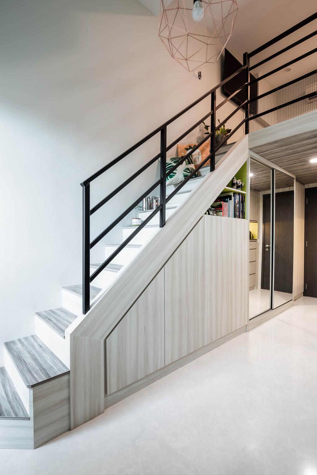 Modern, Condo, Jade Residences, Interior Designer, Idfferent Design