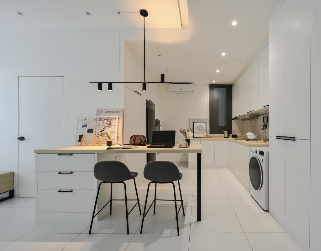 Fera Residence @ The Quartz by Amaze Design Sdn Bhd