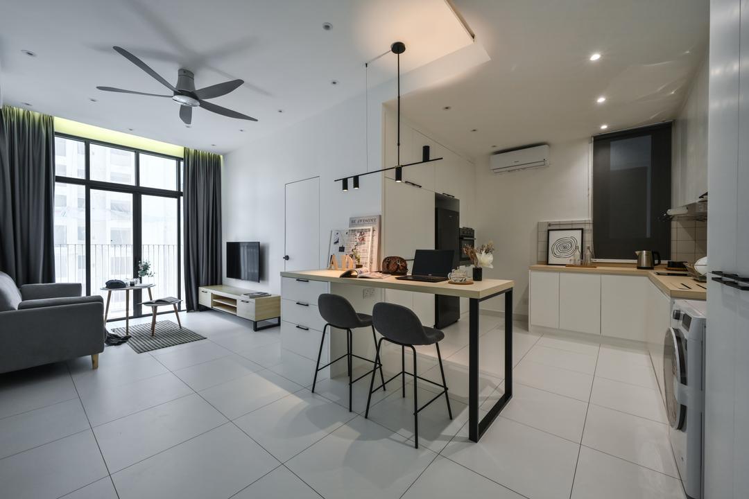 Fera Residence @ The Quartz