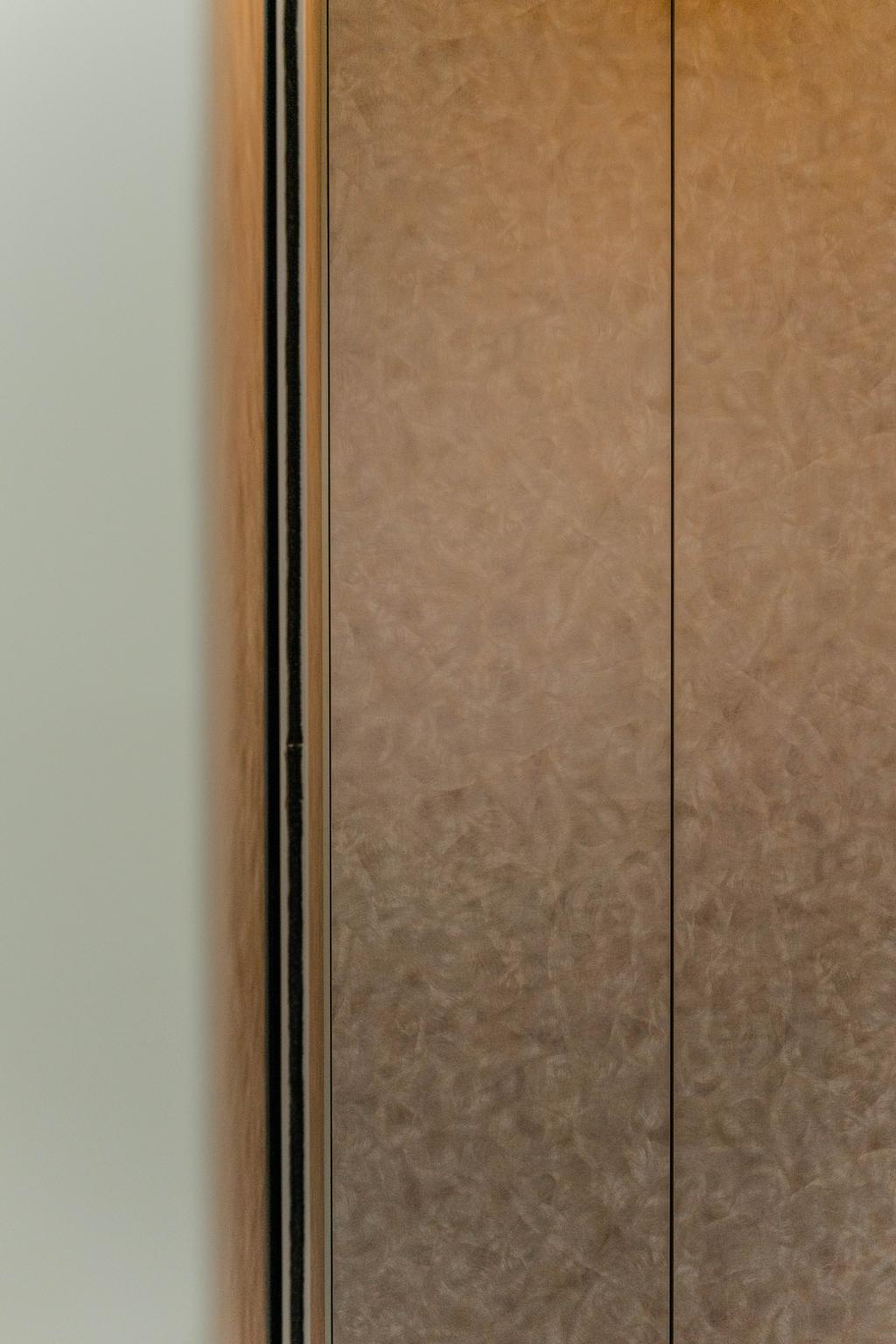 Modern, HDB, Bedroom, Northshore Drive, Interior Designer, Todz'Terior