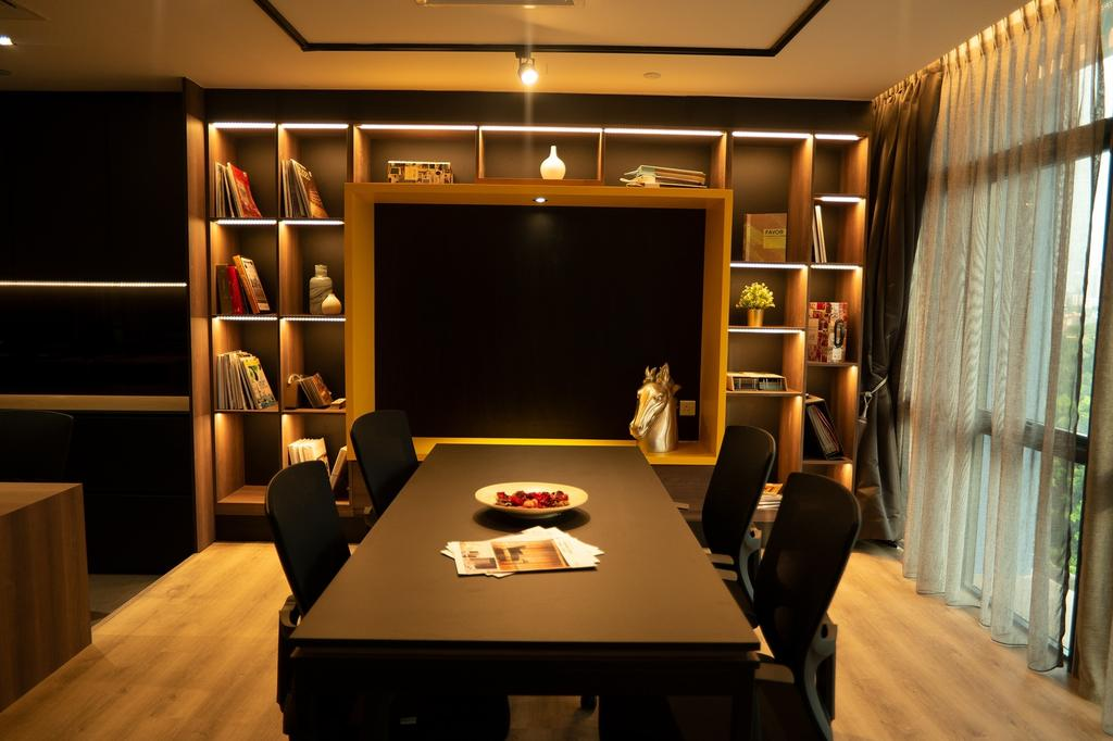 Boon Lay Way, Commercial, Interior Designer, Arteloft, Contemporary
