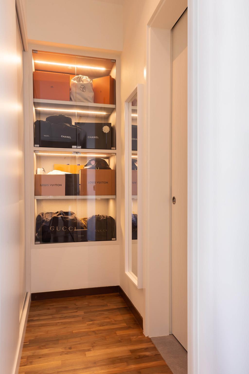 Modern, Condo, Kovan Residences, Interior Designer, Yang's Inspiration Design