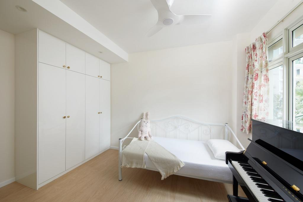 Modern, Condo, Bedroom, Moonstone View, Interior Designer, Ovon Design, Minimalistic