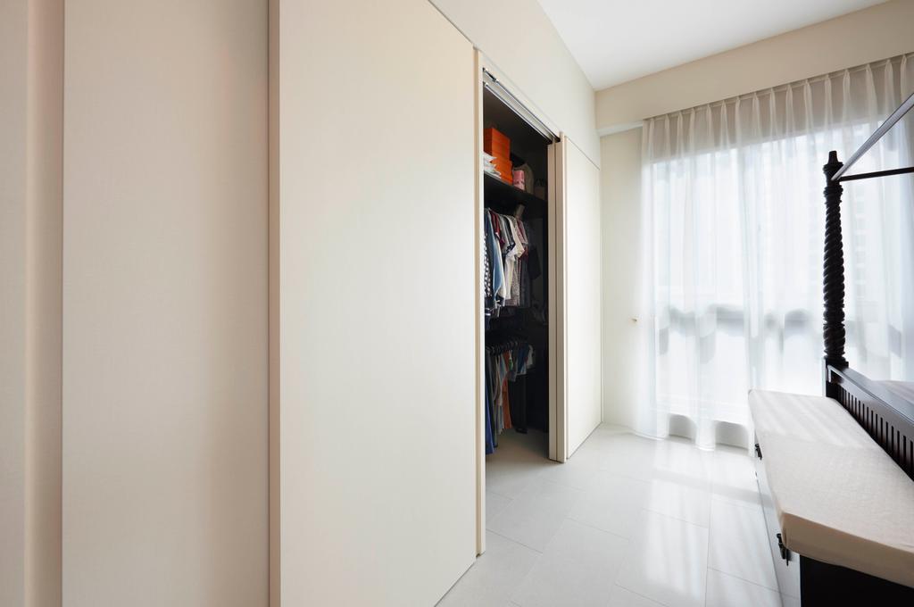 Modern, Condo, Bedroom, Zion Road, Interior Designer, Spire Id