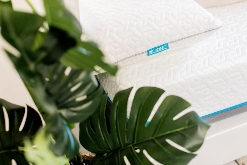 Amazeam mattress