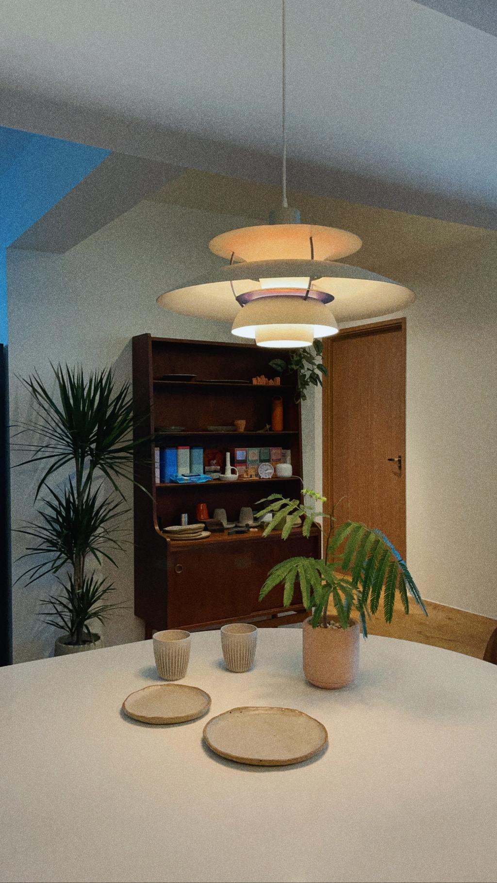 Contemporary, HDB, Dining Room, Northshore Drive, Interior Designer, Ascend Design, Scandinavian