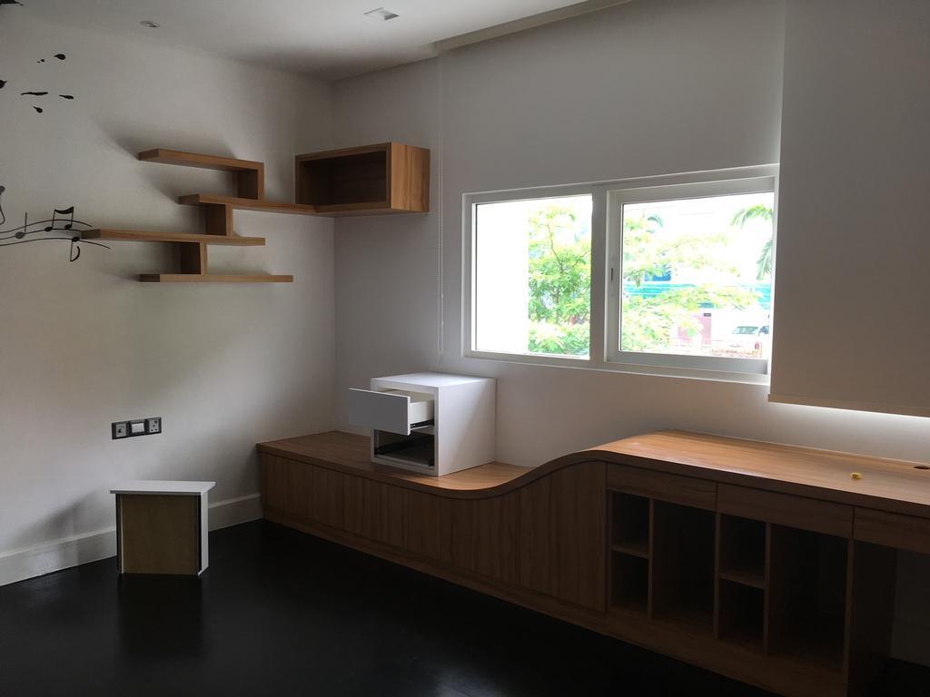 Modern, Condo, KLGCC East Residence, Interior Designer, Fukuto Services