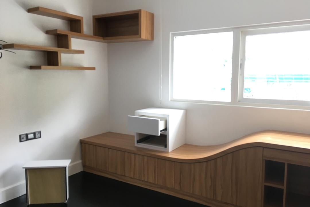 KLGCC East Residence