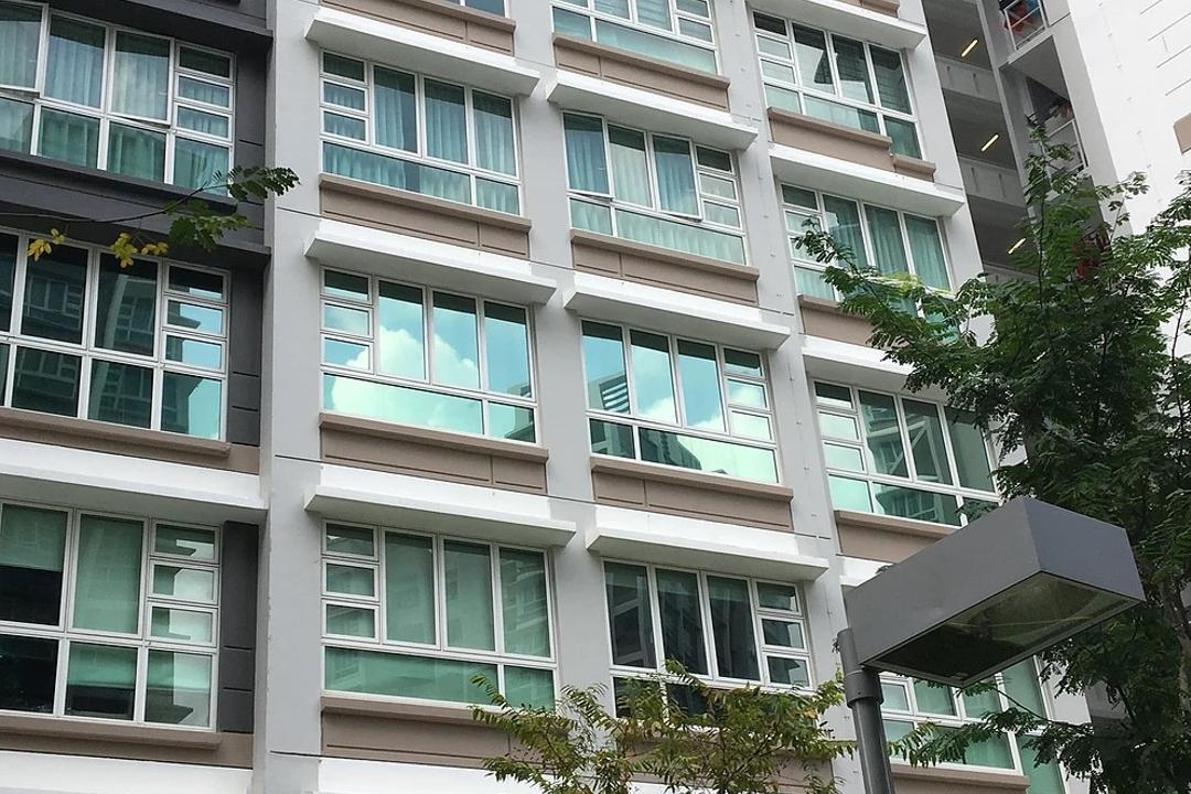 E Solar Pro Window Films 4