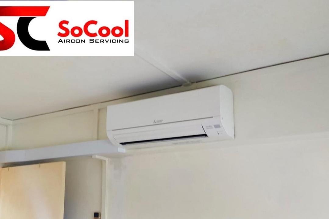Socool Aircon Servicing 3