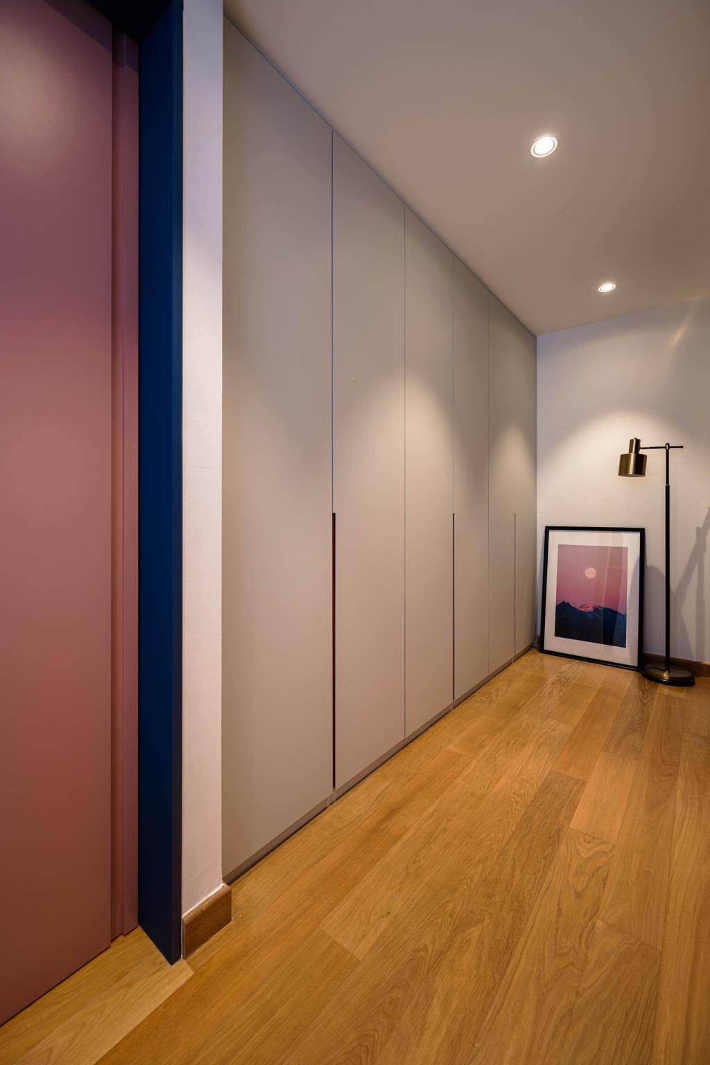 Contemporary, Condo, Bedroom, Park Place Residences, Interior Designer, Mr Shopper Studio