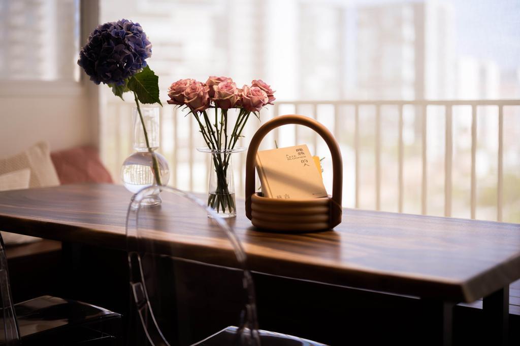 Modern, Condo, Balcony, Sant Ritz, Interior Designer, SHE Interior