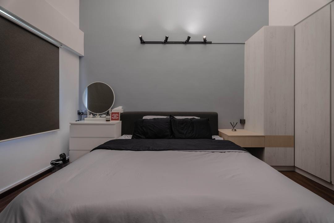 Pasir Ris Street 11, Todz'Terior, Contemporary, Bedroom, HDB
