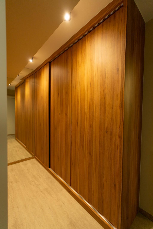 Contemporary, HDB, Bedroom, Yishun Avenue 9, Interior Designer, ChengYi Interior Design