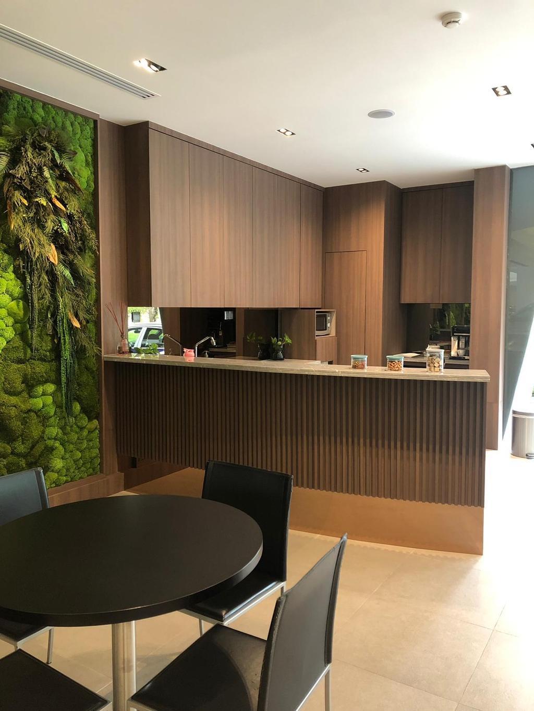 Contemporary, Landed, Dining Room, Yunnan Crescent, Interior Designer, 360 Interior