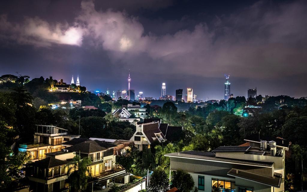 Modern, Landed, Changkat Duta, Bukit Tunku, Interior Designer, Airhost