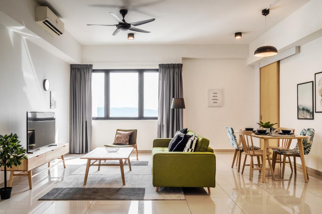 Encorp Strand Residence, Kota Damansara by Airhost