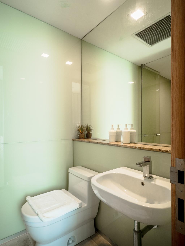 Modern, Condo, Soho Suites KLCC, KL, Interior Designer, Airhost