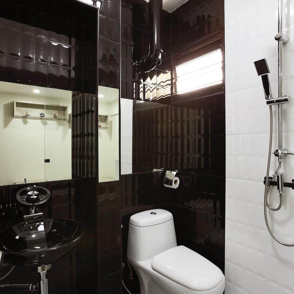 Modern, HDB, Ang Mo Kio Avenue 1, Interior Designer, 360 Interior