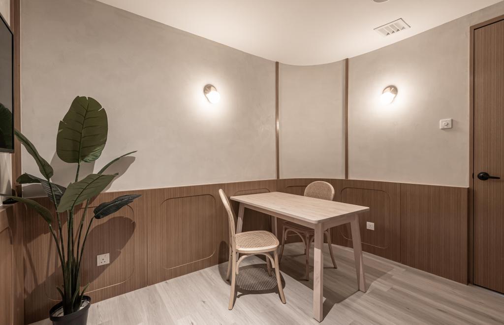 Bangsaria, Bangsar Baru, Commercial, Interior Designer, Dot Works, Modern