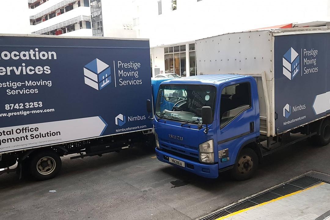 Prestige Moving Services 3