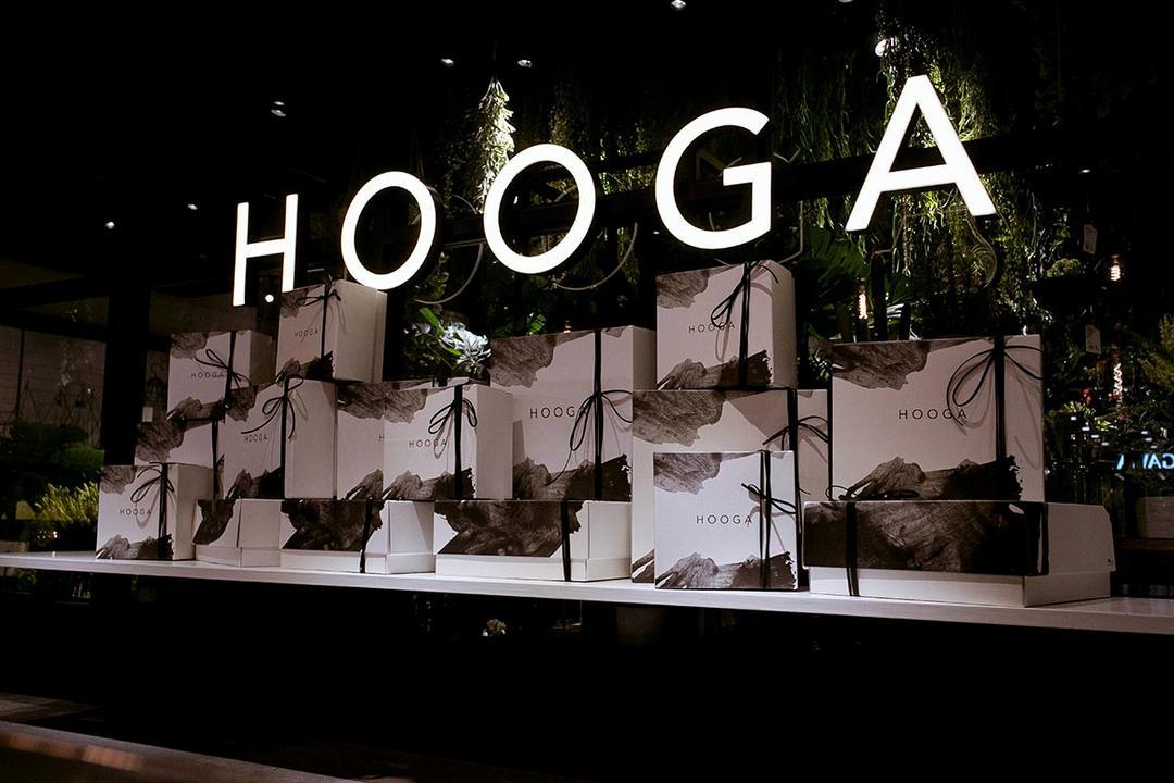 HOOGA 8