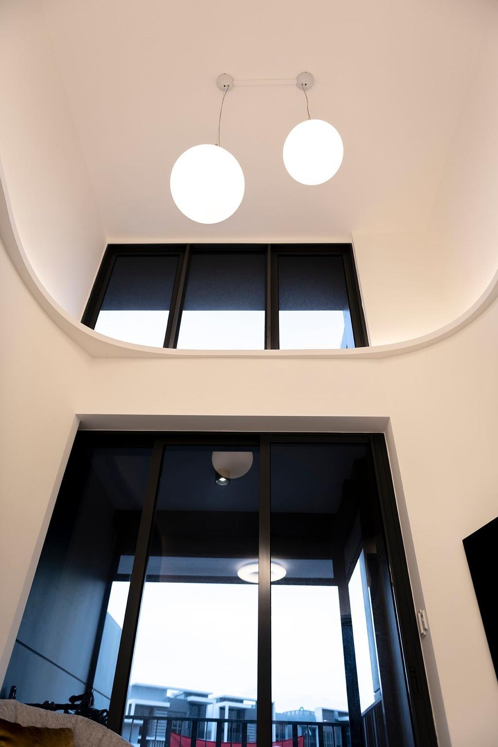Modern, HDB, Living Room, Canberra Drive, Interior Designer, Thom Signature Design