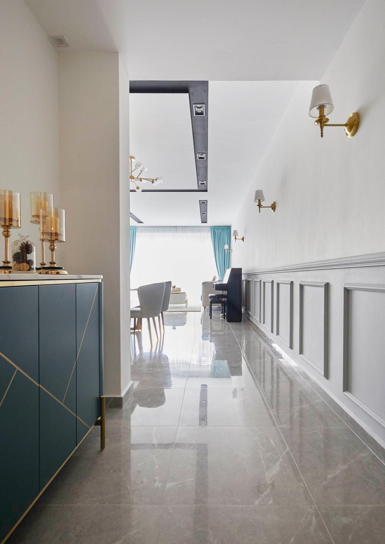 Modern, Condo, Summerhill, Interior Designer, i-Chapter