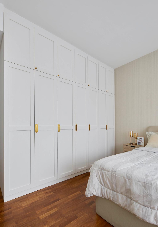 Modern, Condo, Bedroom, Summerhill, Interior Designer, i-Chapter
