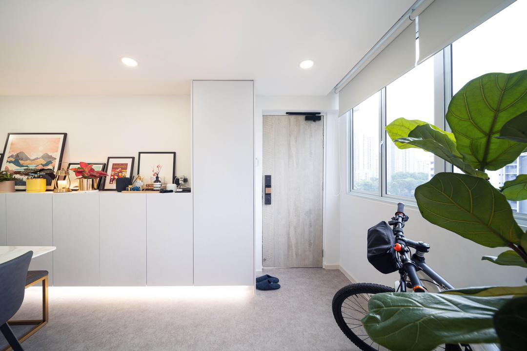 Ghim Moh Link by Livinci Interior