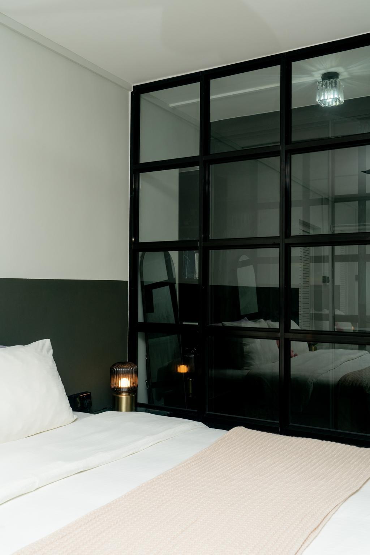 Contemporary, HDB, Bedroom, Pasir Ris Street 71, Interior Designer, ChengYi Interior Design