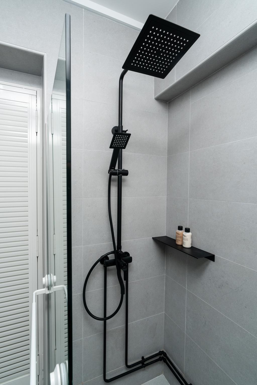 Contemporary, HDB, Bathroom, Pasir Ris Street 71, Interior Designer, ChengYi Interior Design