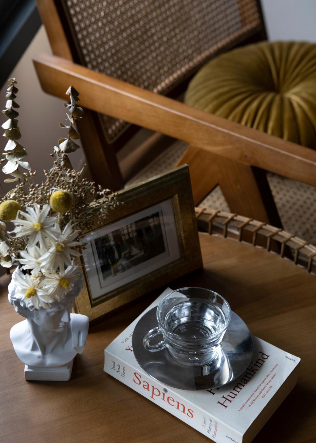 Eclectic, HDB, Living Room, Alkaff Crescent, Interior Designer, Fifth Avenue Interior