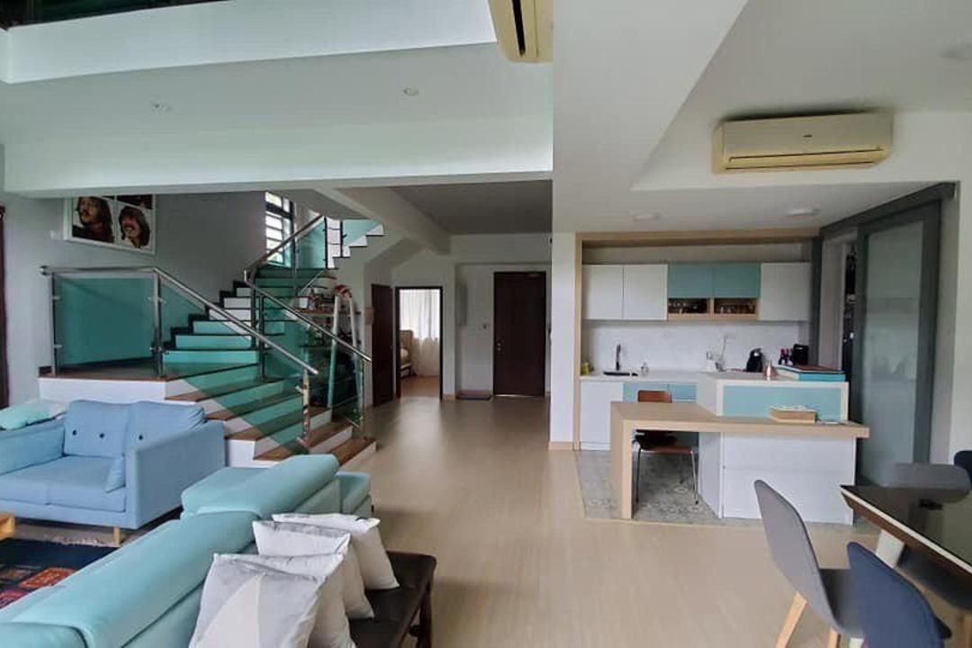 Sunway South Quay, Townhouse by BV Home Living Empire