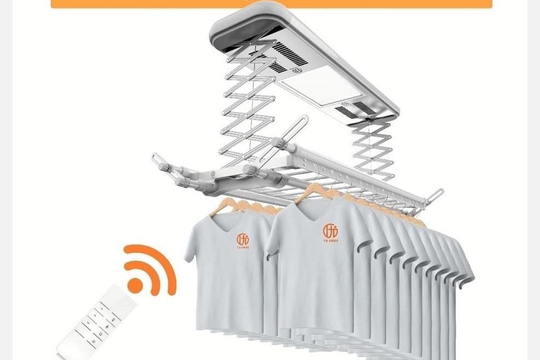 5% off laundry systems 1