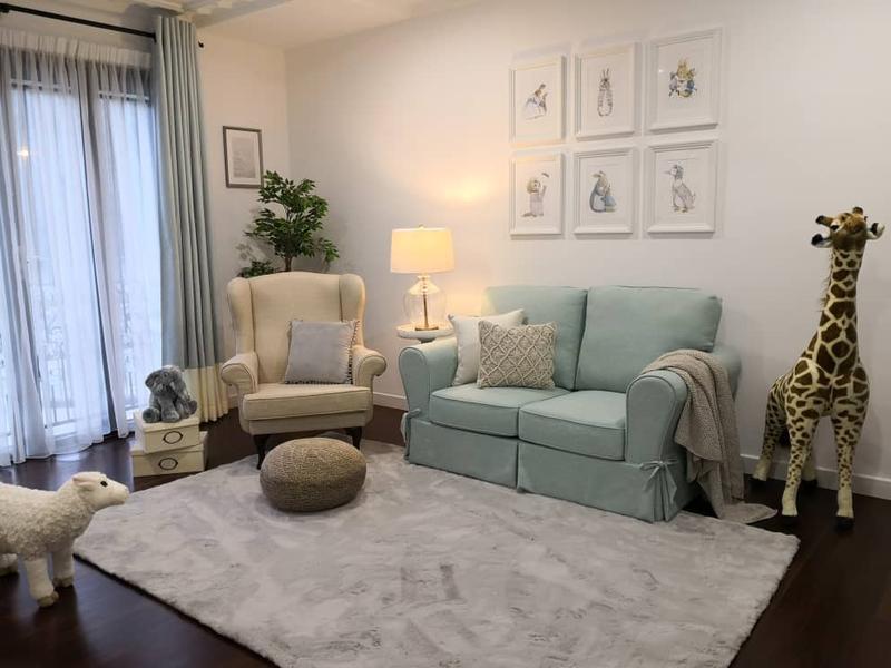 home renovation journey