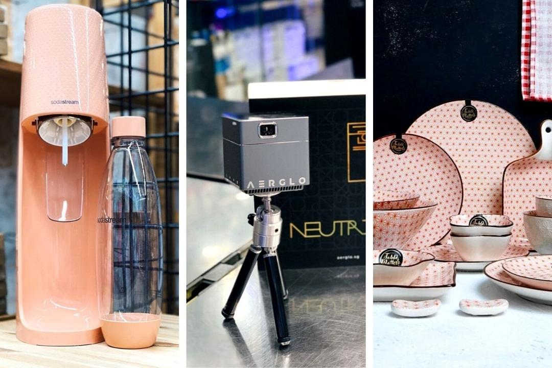 12 Home Items You'd Be Surprised To Find At FairPrice Xtra 2
