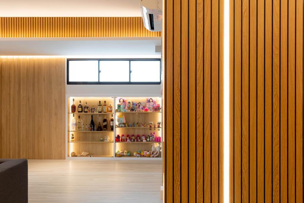 Modern, HDB, Jurong West Street 73, Interior Designer, 360 Interior, Contemporary