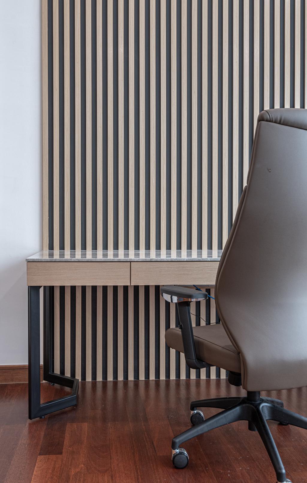 Modern, Landed, Glenmarie Temasya, Shah Alam, Interior Designer, The Grid Studio, Contemporary
