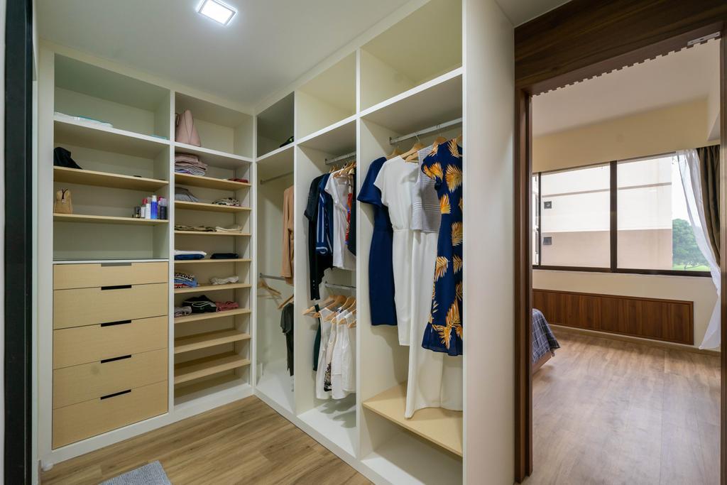 Modern, Condo, Bedroom, Grande Vista, Interior Designer, Design 4 Space, Contemporary