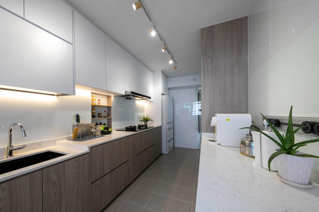 Punggol Drive by Space Atelier
