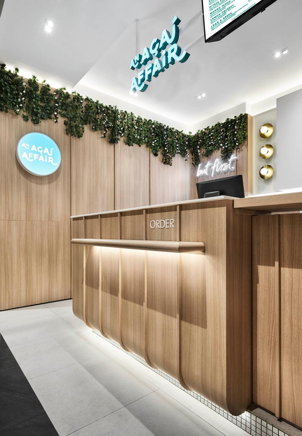 Northpoint Drive, Commercial, Interior Designer, Happe Design Atelier, Scandinavian