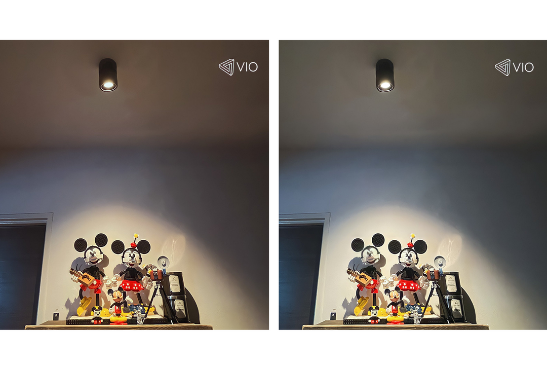 VIO smart lighting subscription